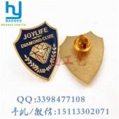 俱乐部胸章、广州社团徽章定做