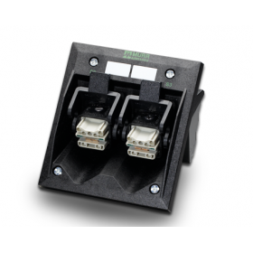 MURR耦合器MSDD混合现场总线耦
