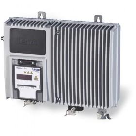 LENZE三相变频器8400 protec系