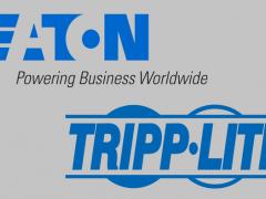 伊顿以16.5亿美元的价格购买电源和连接供应商Tripp Lite
