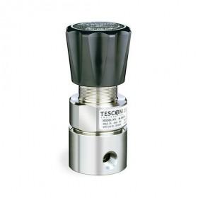 TESCOM活塞压力调节器和减压器44-1800系列