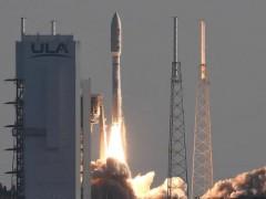亚马逊为其太空互联网卫星购买9架ULA火箭